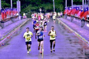 U-Lay Marathon 2019