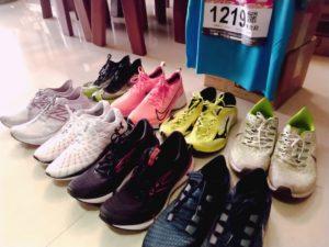 跑鞋怎麼挑?