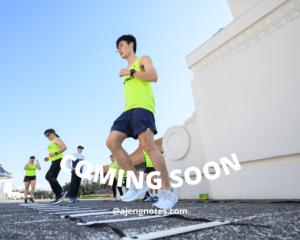 跑步常見運動傷害與預防