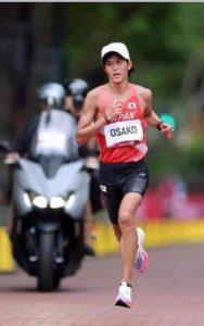 東京奧運馬拉松大迫傑