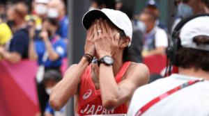 東京奧運馬拉松大迫傑最後一戰